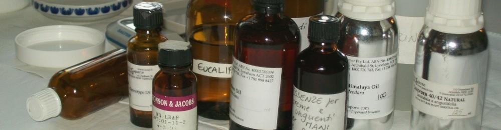 Cosmesi naturale e aromaterapia cosmetica