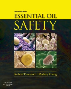 Essential Oil Safety, Second Edition