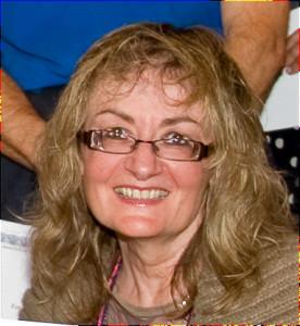 Kathy Neudorf, Wild Woman's Natural Skincare