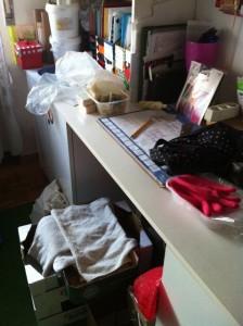 L'invasione del sapone: dalla cucina alla camera