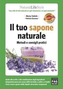 Il tuo sapone naturale, la copertina della quarta edizione