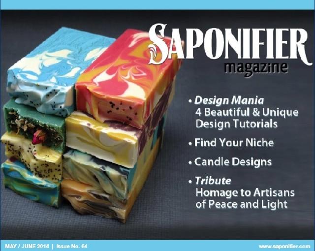 Saponifier1403-MayJun2014-Cover