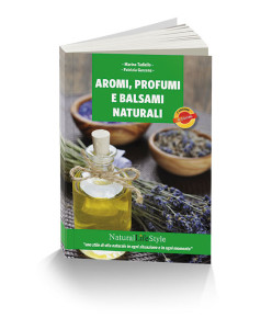 aromi profumi e balsami naturali