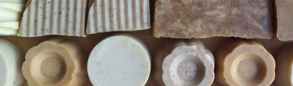Sapone naturale, saponi autoprodotti: il blog