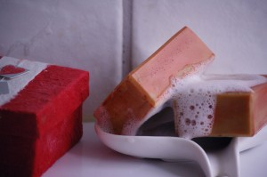 metodi per fare il sapone