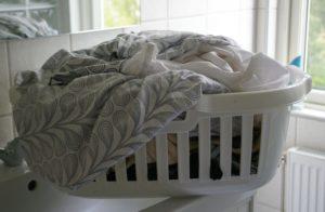 Vi presento anche il mio bucato...