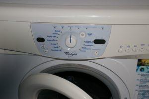 Vi presento la mia lavatrice...